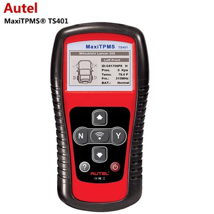 Autel-MaxiTPMS-TS401