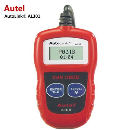 Autel-AutoLink-AL301
