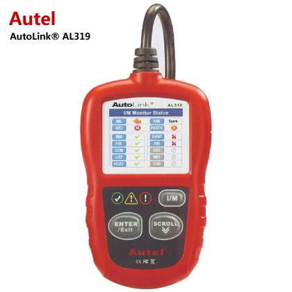 Autel-AutoLink-AL319